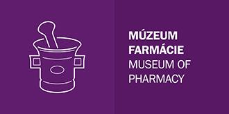 Múzeum farmácie - uzatvorené