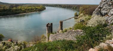 História nie je otrava. Hovoria Dunaj i Morava